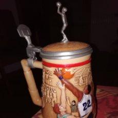 Coleccionismo de cervezas: JARRA CERVEZA. Lote 245049400