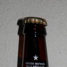 Coleccionismo de cervezas: BOTELLA CERVEZA ESTRELLA LEVANTE ?????????????????. Lote 246179215