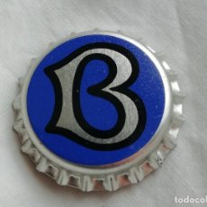 Coleccionismo de cervezas: CHAPA TAPÓN CORONA NUEVO DE LA CERVEZA BELGA BLANCHE DE NAMUR. VER DESCRIPCIÓN.. Lote 247416545