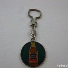 Colecionismo de cervejas: LLAVERO ESTRELLA GALICIA -N. Lote 248275390