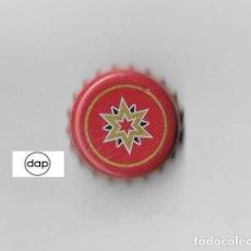 Coleccionismo de cervezas: TAPON CORONA CHAPA BEER BOTTLE CAP KRONKORKEN TAPPI CAPSULE CERVEZA STARK. Lote 277253643