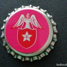 Coleccionismo de cervezas: CHAPA TAPÓN CORONA NUEVO DE LA CERVEZA DE PAÍSES BAJOS WIECKSE LICHTE. VER DESCRIPCIÓN.. Lote 252020500