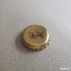 Coleccionismo de cervezas: CHAPA CERVEZA CESU (CP). Lote 254761555