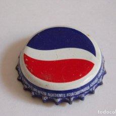 Coleccionismo de cervezas: CHAPA PEPSI DE MEXICO. Lote 255391375
