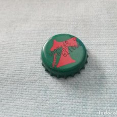 Coleccionismo de cervezas: CHAPA CERVEZA ROSITA 2 (S). Lote 289521803