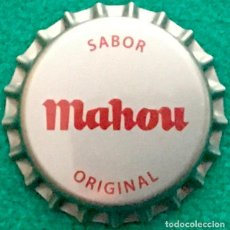 Coleccionismo de cervezas: CHAPA TAPON CORONA. Lote 262818750