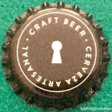 Coleccionismo de cervezas: CHAPA TAPON CORONA. Lote 262818815