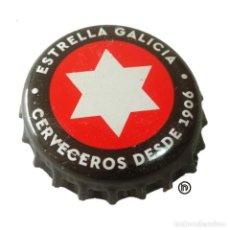 Coleccionismo de cervezas: TAPÓN CORONA ESPAÑA (ES) CHAPA CERVEZA -HIJOS DE RIVERA S.A.. Lote 270222683