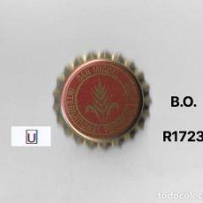 Coleccionismo de cervezas: TAPON CORONA CHAPA BEER BOTTLE CAP KRONKORKEN TAPPI CAPSULE CERVEZA SAN MIGUEL. Lote 270951953