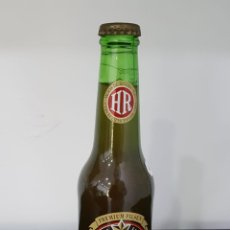 Coleccionismo de cervezas: BOTELLA HR ESTRELLA GALICIA. Lote 275233298