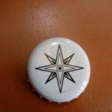 Coleccionismo de cervezas: CHAPA CERVEZA ESPAÑA USADA. Lote 277719493