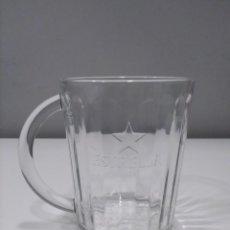 Coleccionismo de cervezas: JARRA CERVEZA ESTRELLA DAMM 0, 5 L.. Lote 278932048