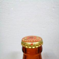 Collectionnisme de bières: CHAPA DE CERVEZA TAPON CORONA LA ESTRELLA DE GIJON. Lote 286755518