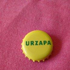 Coleccionismo de cervezas: CHAPA CERVEZA ESPAÑA USADA. Lote 287486538