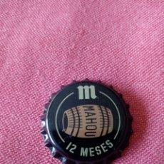 Coleccionismo de cervezas: CHAPA CERVEZA ESPAÑA NUEVA. Lote 287486608