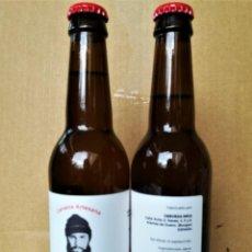 Coleccionismo de cervezas: 1X BOTELLA LLENA CERVEZA, MICAÑA PILSEN 33CL.. Lote 288119828