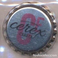 Coleccionismo de cervezas: ESPAÑA - SPAIN - CHAPAS TAPAS CROWN CAPS BOTTLE CAPS KRONKORKEN CAPSULES TAPPI. Lote 288536973
