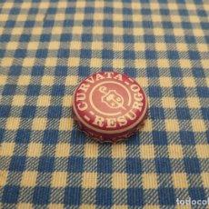 Coleccionismo de cervezas: CHAPA CERVEZA ROCHEFORT LA TRIPLE EXTRA (DKF). Lote 288737078