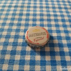 Collezionismo di birre: CHAPA CERVEZA MATERNUS (DAP). Lote 291195178