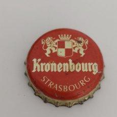 Coleccionismo de cervezas: CHAPA DE CERVEZA TAPÓN CORONA ANTIGUO. Lote 293894043