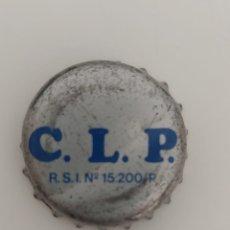 Coleccionismo de cervezas: CHAPA TAPÓN CORONA ANTIGUO. Lote 293894493