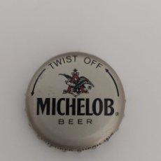 Coleccionismo de cervezas: CHAPA DE CERVEZA TAPÓN CORONA. Lote 293894598