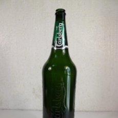 Coleccionismo de cervezas: BOTELLA CERVEZA CARLSBERG 3L.. Lote 295563613