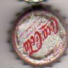 Coleccionismo de Coca-Cola y Pepsi: CHAPA DE BOTELLA DE COCA- COLA.. Lote 6125620