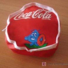 Coleccionismo de Coca-Cola y Pepsi: BOLSITA DE COCA COLA CONTENIENDO UNA COMETA. . Lote 28829209
