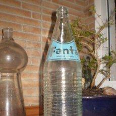 Coleccionismo de Coca-Cola y Pepsi: ANTIGUA FANTA 1 LITRO, FRANCESA.. Lote 27203358