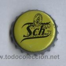 chapa refresco schweppes ( marruecos )