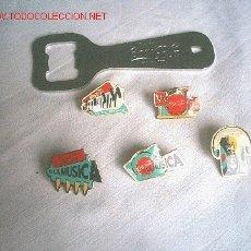 Coleccionismo de Coca-Cola y Pepsi: TODO COCA - COLA. Lote 26257415