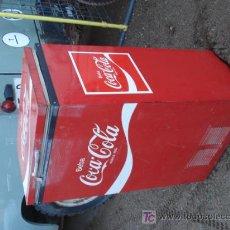 Coleccionismo de Coca-Cola y Pepsi: NEVERA DE COCA-COLA. Lote 27522847