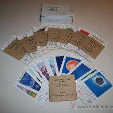 Coleccionismo de Coca-Cola y Pepsi: COCA-COLA - THE NATURE STUDY CARDS. Lote 24952795