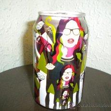 Coleccionismo de Coca-Cola y Pepsi: COCA COLA LIGHT EDICIÓN LIMITADA PARA PORTUGAL. Lote 27458916