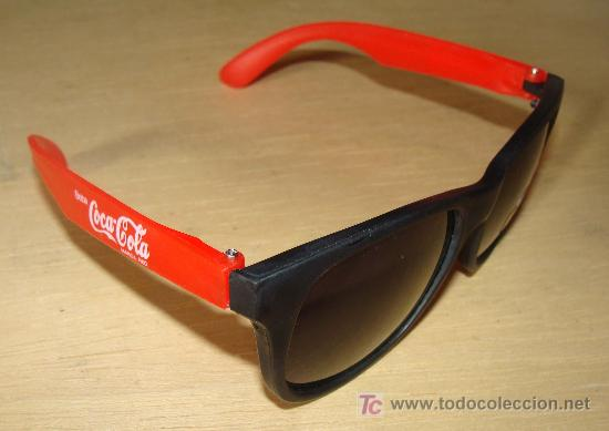 Collectables So De 80Filtro Sol Gafas Buy ColaAños Coca eED92YWHI