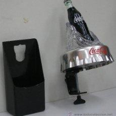 Coleccionismo de Coca-Cola y Pepsi: ABREBOTELLAS COCA COLA - ABRIDOR - DESCORCHADOR - ABRE BOTELLAS. Lote 25561691