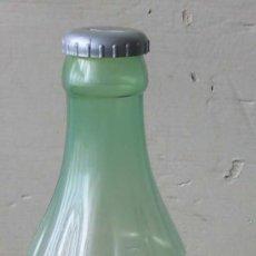 Coleccionismo de Coca-Cola y Pepsi: BOTELLA COCA COLA DE PLÁSTICO .. GRAN TAMAÑO 60 X 16 CM.. Lote 21503622