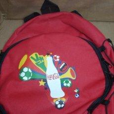Coleccionismo de Coca-Cola y Pepsi: MOCHILA SENCILLA COCA COLA - COCACOLA COKE . Lote 22969123