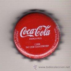 Coleccionismo de Coca-Cola y Pepsi: TAPON CORONA DE LA CASA COCA-COLA. Lote 23023859