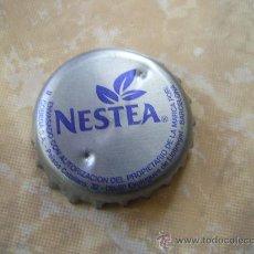 Coleccionismo de Coca-Cola y Pepsi: 1 CHAPA NESTEA BARCELONA. FABR. CHAPA: U.--------LOTE N. 849----------- . Lote 23053676
