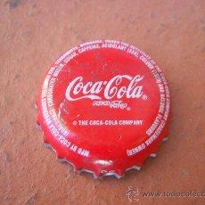 Coleccionismo de Coca-Cola y Pepsi: 1 CHAPA COCA COLA DE SRI LANKA.-3- . DESCATALOGADA -------LOTE N. 950-------------. Lote 24046979