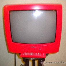Coleccionismo de Coca-Cola y Pepsi: TELEVISIÓN PUBLICIDAD COCA COLA. Lote 27609534