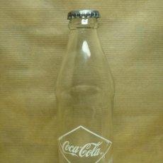 Coleccionismo de Coca-Cola y Pepsi: BOTELLA COCA COLA -120 ANIVERSARIO - REPLICA BOTELLA USADA EN LOS AÑOS 1894 COKE COCACOLA. Lote 26560105