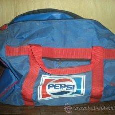 Coleccionismo de Coca-Cola y Pepsi: PEPSI BOLSA. Lote 26293313