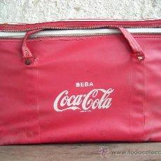 Coleccionismo de Coca-Cola y Pepsi: ANTIGUA NEVERA COCA - COLA. Lote 26778891