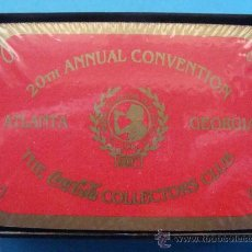 Coleccionismo de Coca-Cola y Pepsi: BARAJA DE CARTAS DE COCA COLA. 1994 - 018. 20 CONVENCIÓN ANUAL, ATLANTA GEORGIA TCCCC. . Lote 27930812