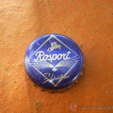 Coleccionismo de Coca-Cola y Pepsi: 1 CHAPA AGUA ROSPORT. LUXEMBURGO. DESCATALOGADA.----LOTE N. 212------. Lote 28791466