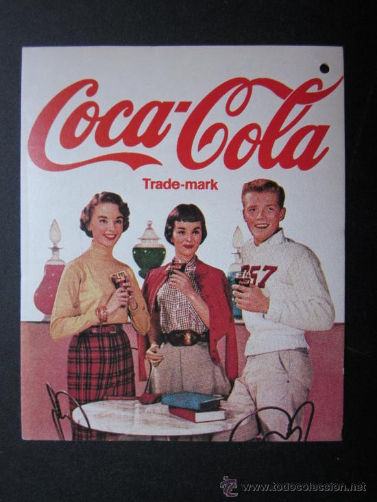 15 ETIQUETAS DE COCA COLA - AÑOS 1970 (Coleccionismo - Botellas y Bebidas - Coca-Cola y Pepsi)