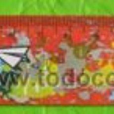 Coleccionismo de Coca-Cola y Pepsi: REGLA DE COCA COLA SIN CAFEÍNA. Lote 29752852